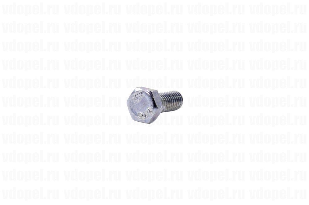 BOSAL 258820  - Болт крепления приёмной трубы. М8х21мм Стальной