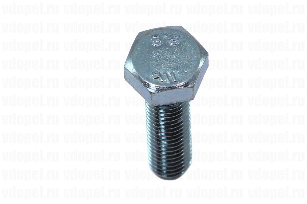 BOSAL 258830  - Винт М8х30 шестигранная головка.