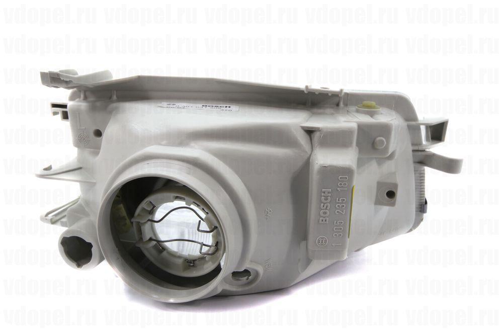 BOSCH 0301031305  - Фара Астра 91.94 с эл. корректором Bosch лев.