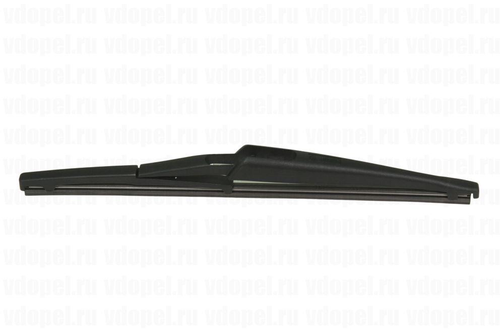 BOSCH 3397004629  - Щётка стеклоочестителя задняя. (30см) Корса D, Инсигния унив.