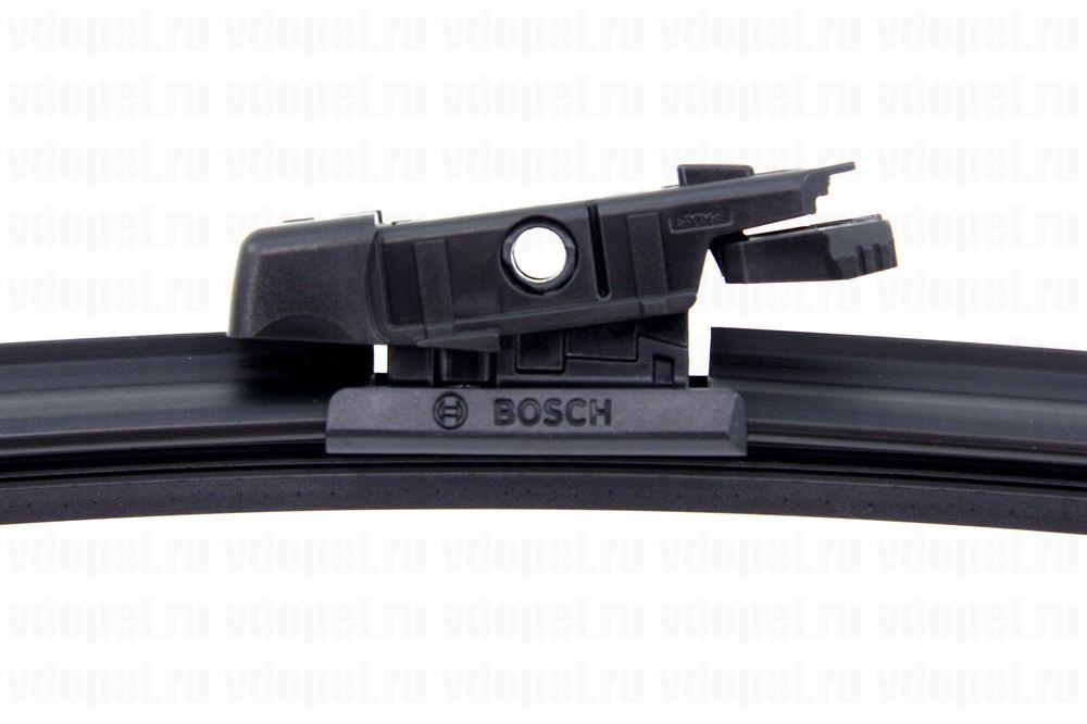 BOSCH 3397007466  - Щётка стеклоочистителя. Корса D (комплект 2шт.) Chevrolet Aveo
