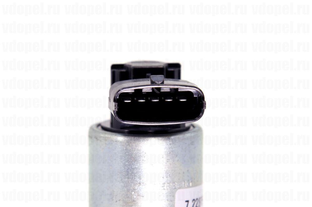 DELLO 011008510593A  - Клапан рециркуляции вых. газов. 10XE-14XE Pierburg