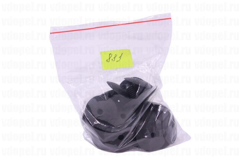 DELLO 011011620484A  - Клипса крепления обшивки.