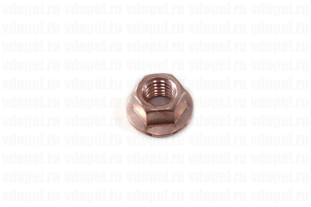 DELLO 140025420  - Гайка коллектора М10