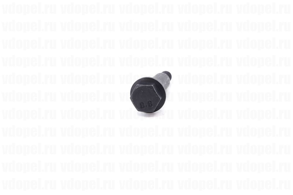 DELLO 140025510  - Болт крепления приёмной трубы. М10х56мм