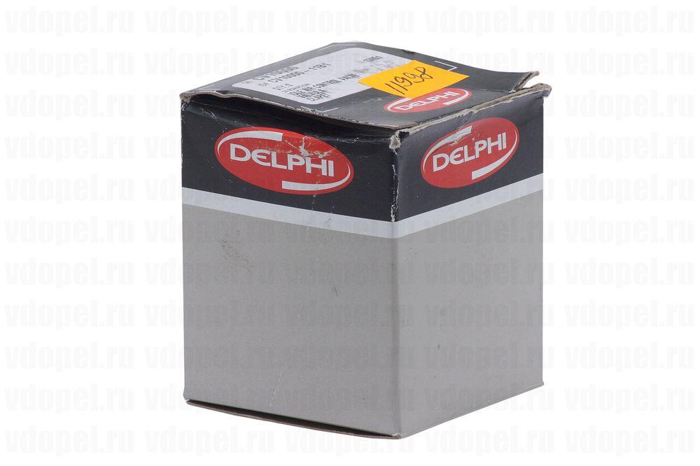 DELPHI CV1000011B1  - Регулятор хол.хода.1.4-1.8