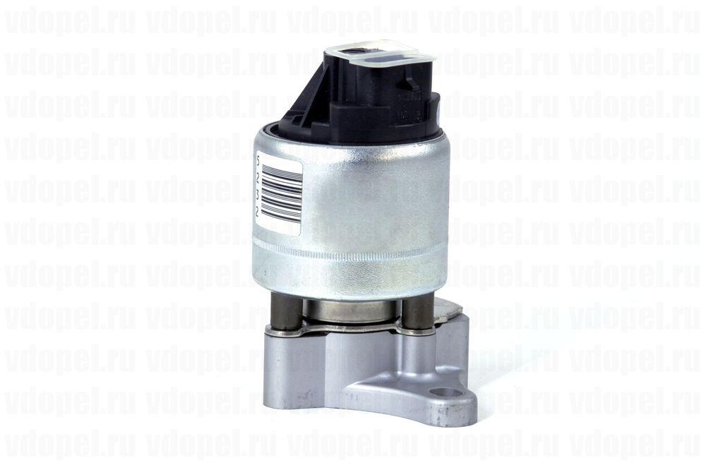 DELPHI EG1000412B1  - Клапан рециркуляции вых. газов. Астра, Вектра АВ, Корса В.