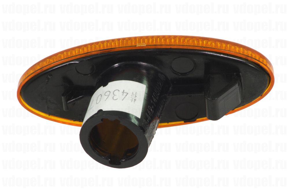 DEPO 4421405NUE  - Повторитель поворота боковой. Вектра B.