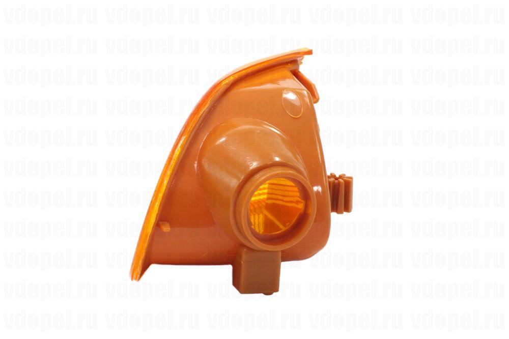 DEPO 4421510LUEY  - Поворотник. Астра F 91-94 (оранж.) лев.