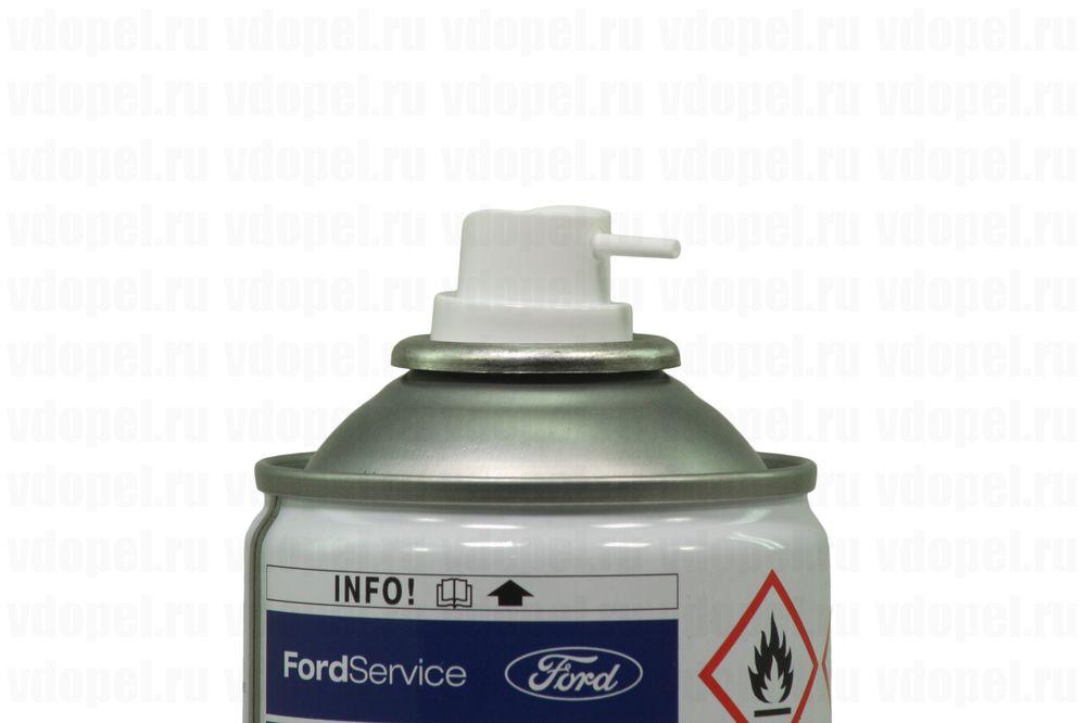 FORD 1781419  - Очиститель тормозов и металлических деталей. 500ml