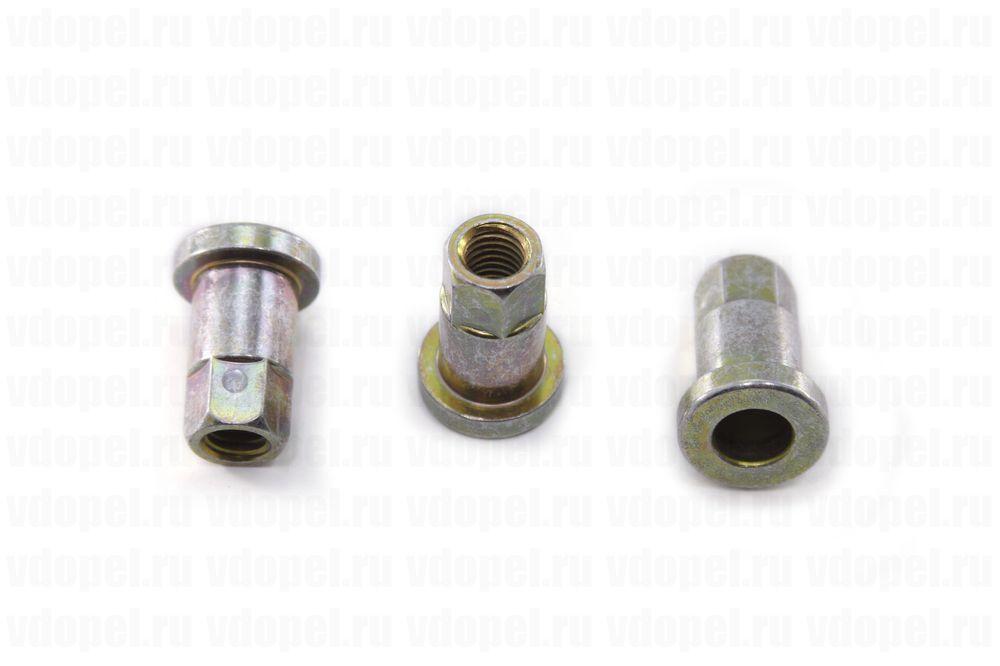 GM 0524561  - Гайка ручного тормоза. Аскона, Вектра А, Корса.