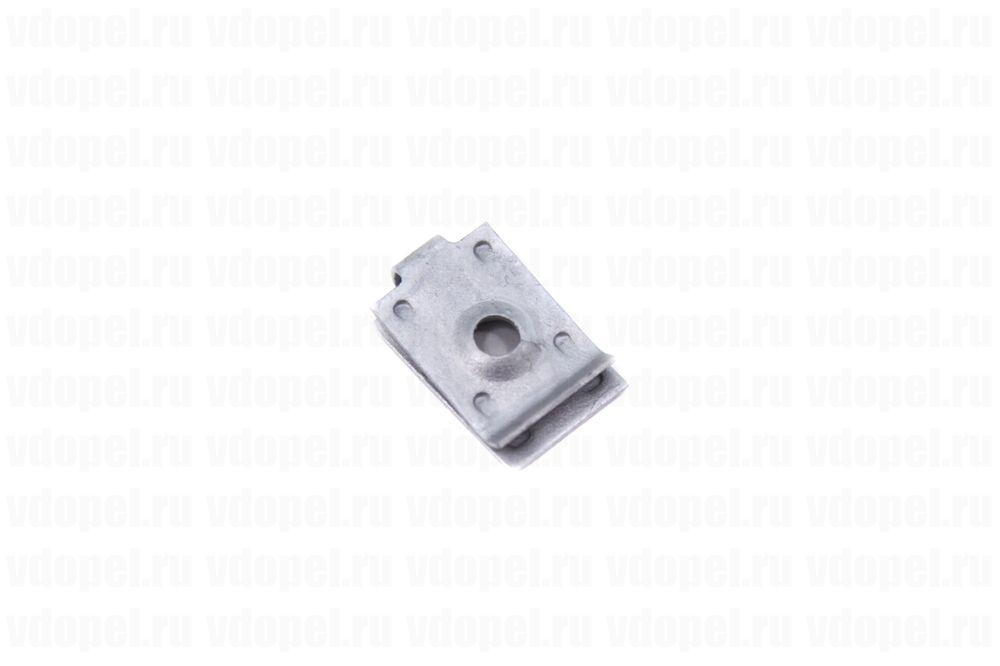 GM 11094002  - Гайка 6,3 для 2022152