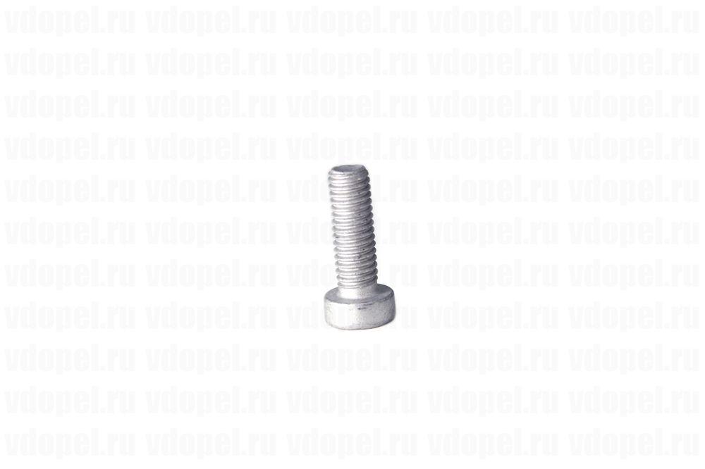 GM 11096061  - Винт М6х18. Крепления декоративной накладки клапанной крышки и др.