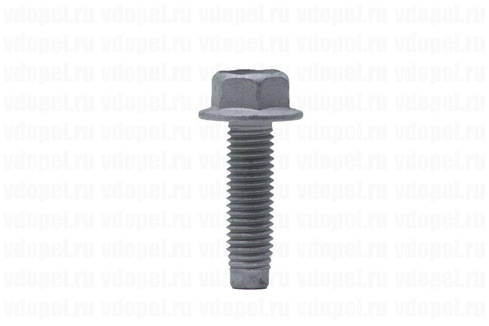 GM 11588739  - Болт крепления защиты двигателя. М10х35.