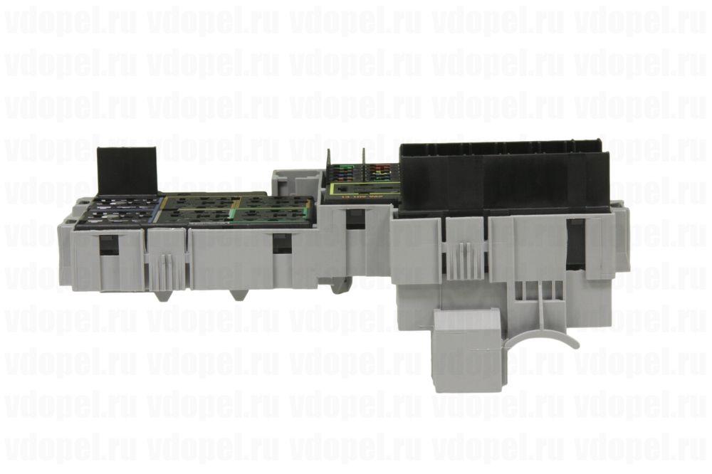 GM 13109962  - Коробка предохранителей. Корса С.