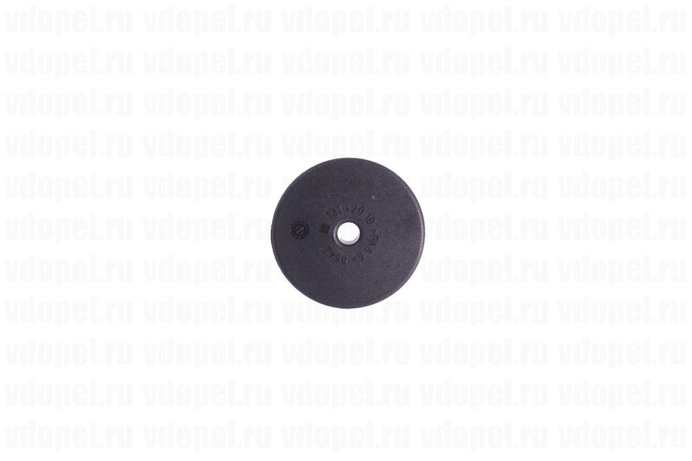GM 13142010  - Клипса крепления ковриков (нижн.)