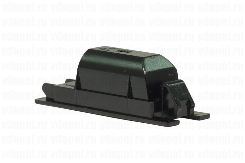 GM 13155653  - Осветитель номерного знака. Астра H караван.