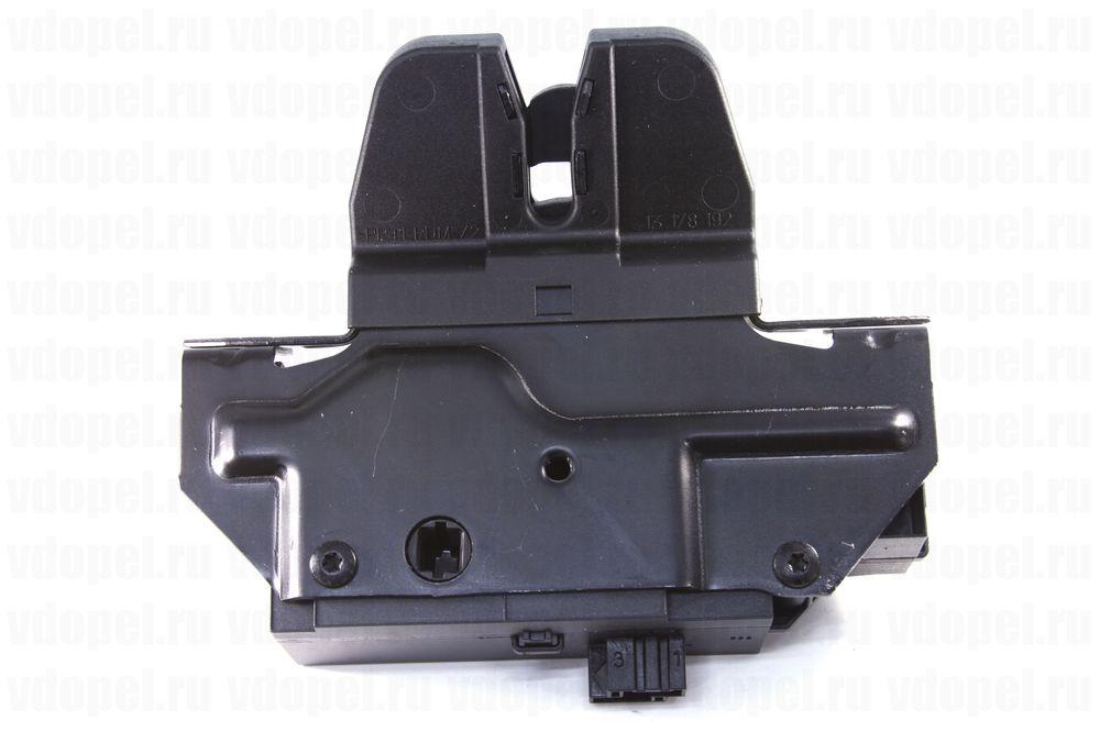 GM 13178192  - Замок крышки багажника Век С седан,х/б