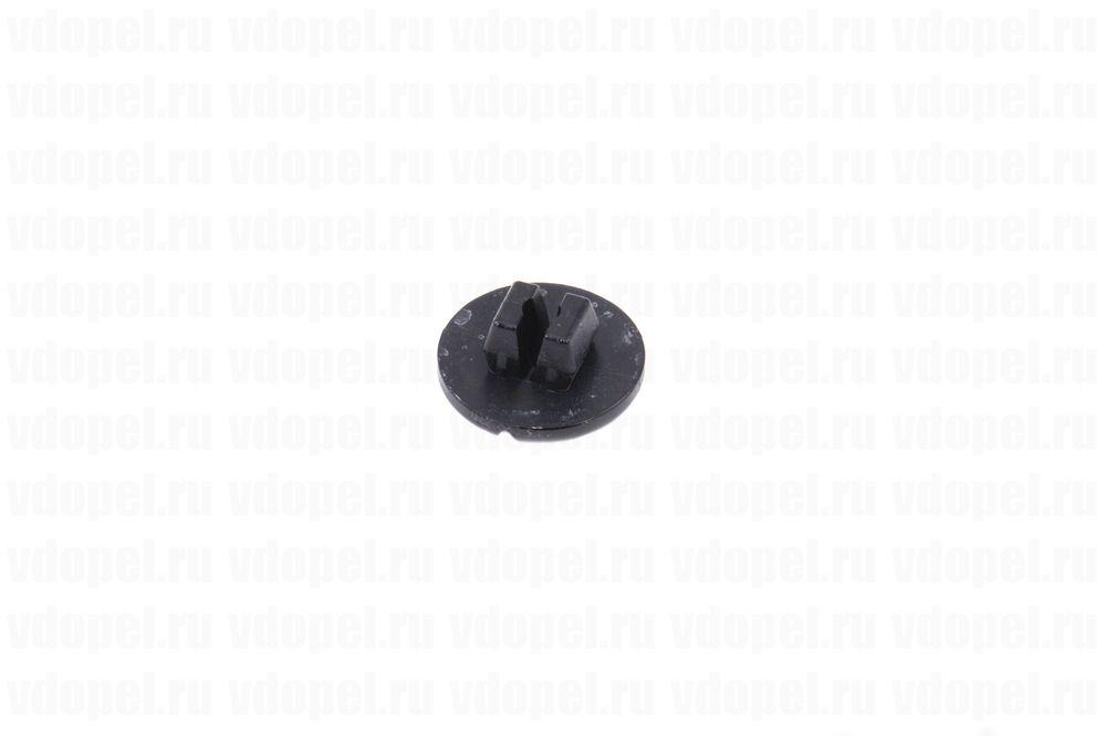 GM 13220770  - Гайка зажимная под саморез. Корса D, Зафира В.