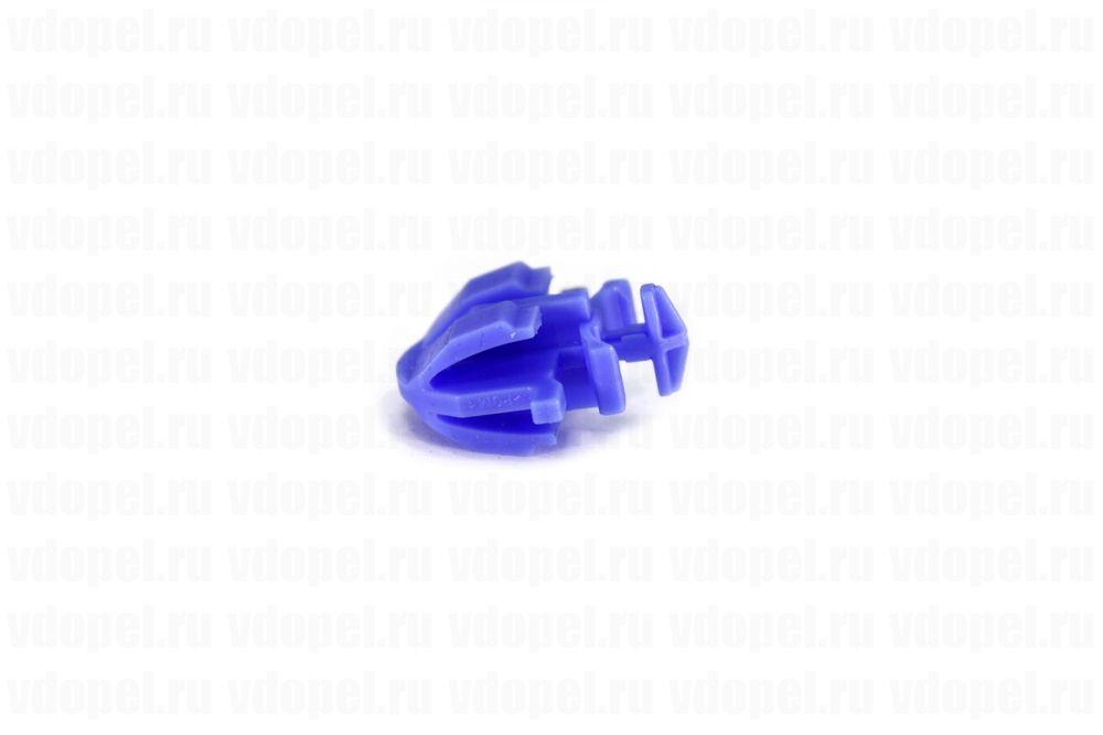 GM 13221827  - Клипса крепления водоотражателя. Астра H