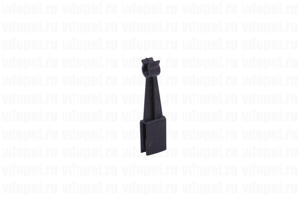 GM 13250620  - Клипса крепления шланг. охлажд. Корса D