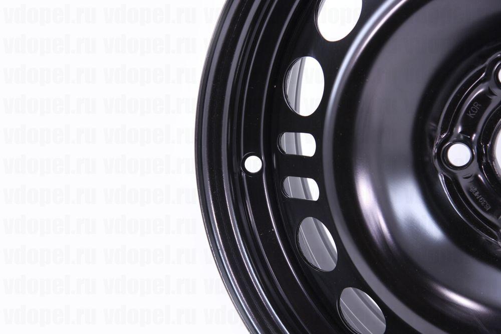 GM 13259234  - Диск колеса 16x6.5 Астра J, Cruze (J67, J93, J94, PWM) Минимум 4 шт.