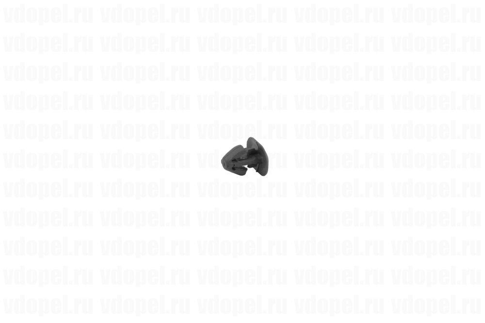 GM 13297808  - Клипса крепления уплотнителя. Инсигния.