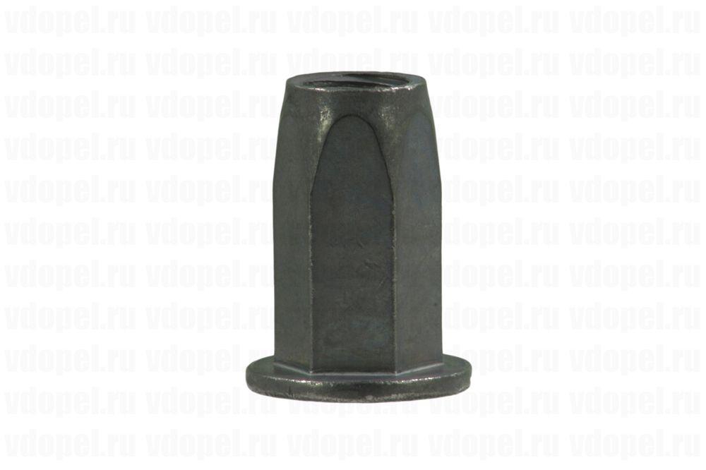 GM 13342266  - Гайка крепления защиты картера Астра J.