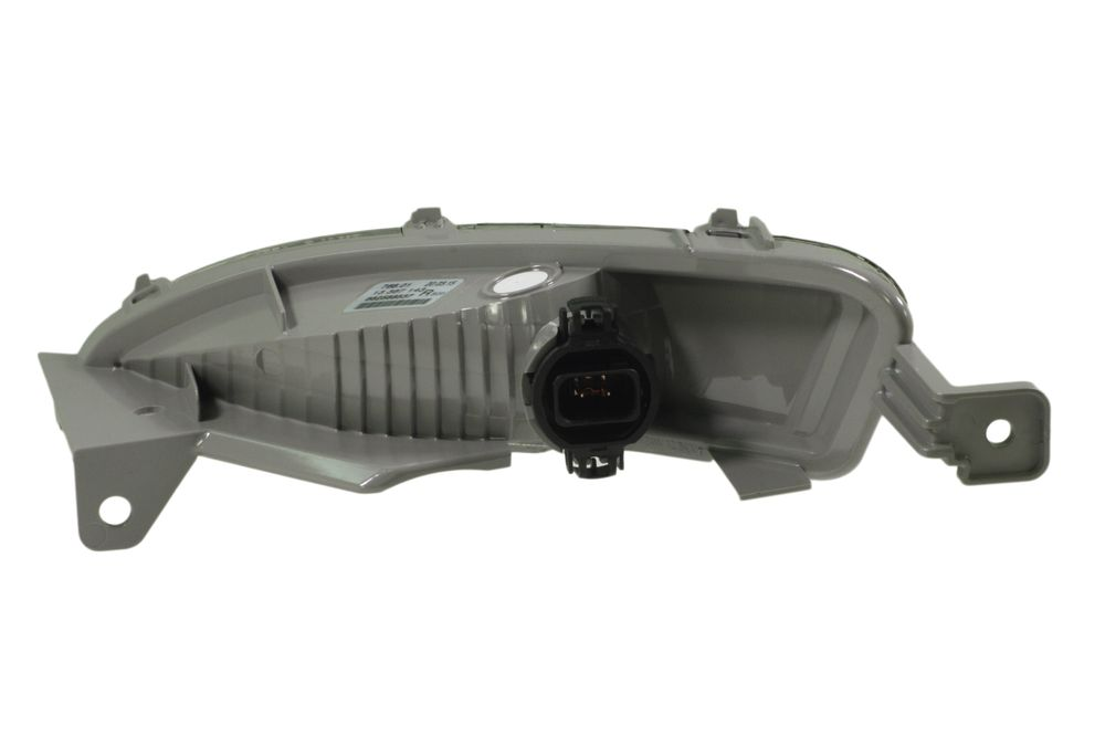 GM 13367143  - Поворотник. Астра J 5дв, седан 13- прав. GM