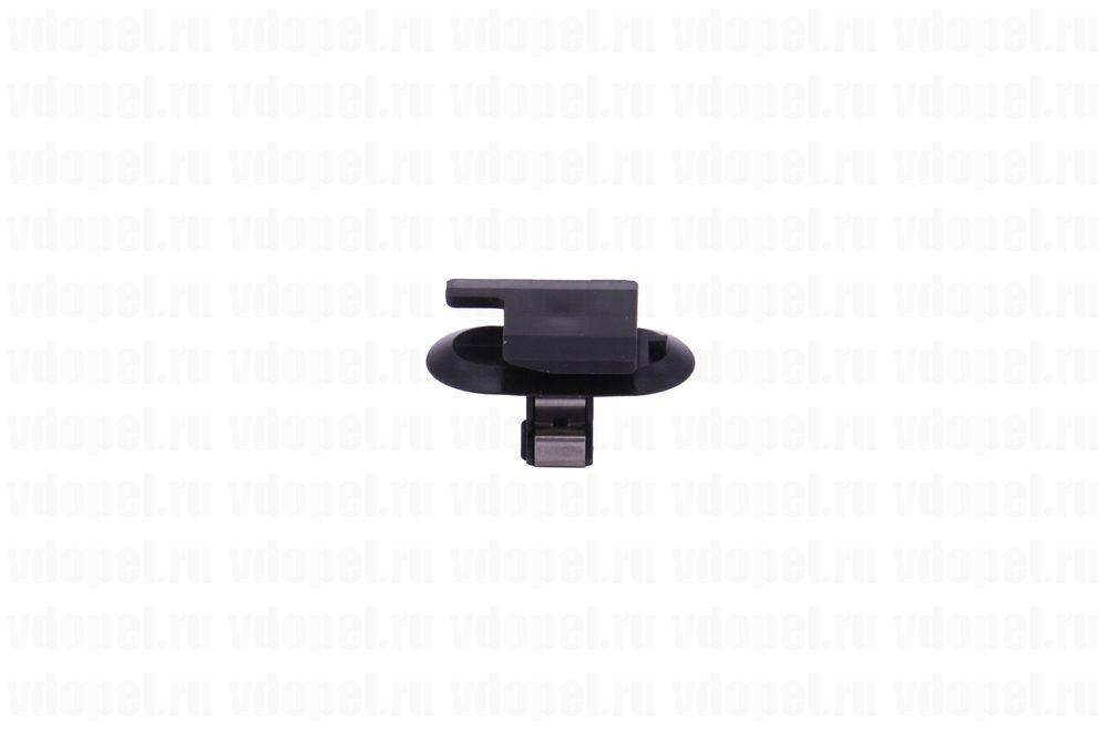 GM 24405739  - Клипса крепления отделки.