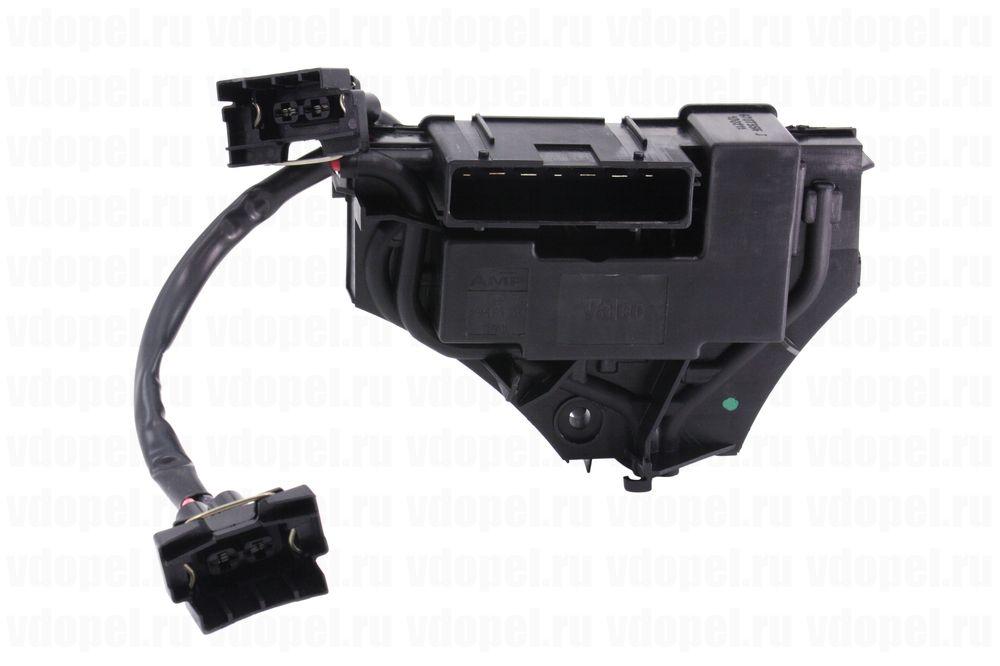 GM 24418357  - Блок управления системы охлаждения. Вектра С 1,8-3,2