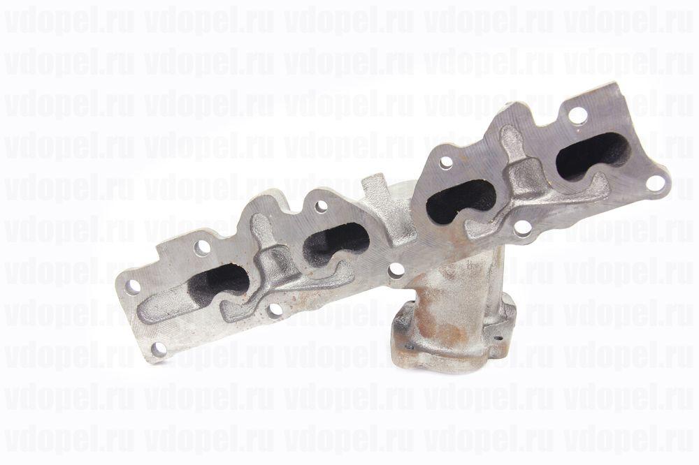 GM 24420438  - Коллектор выпускной C18SEL, XE, XEL, X18XE, C20SEL, X20XEV, X22XE после. GM.
