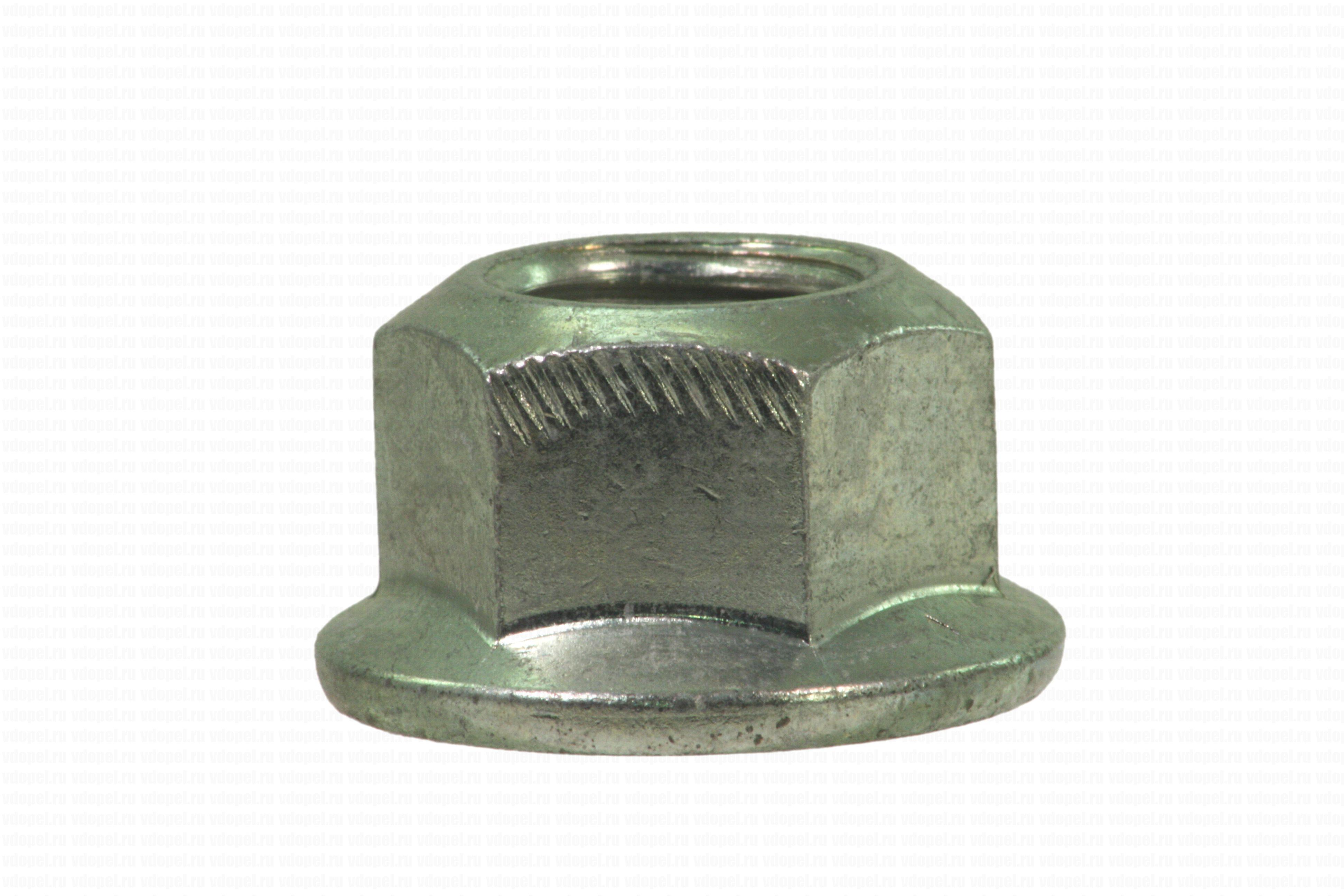 GM 24433051  - Гайка M14