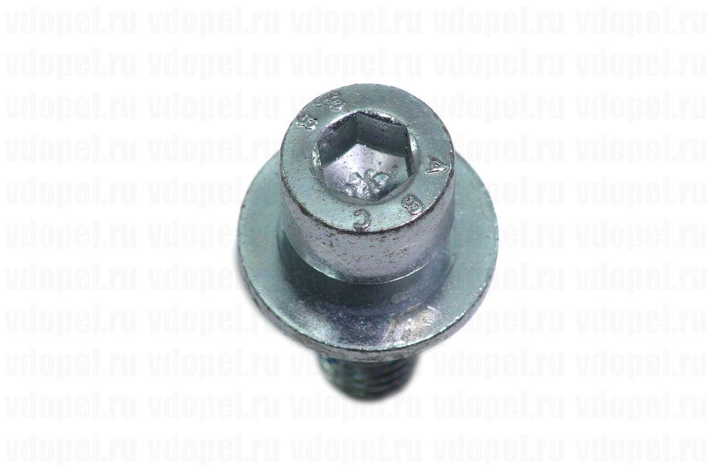 GM 24469892  - Болт помпы. 1.4-1.6 Астра, Вектра В, Корса С. М6х18