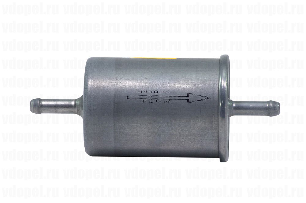 GM 25161249  - Фильтр топливный (бензин) Вектра А, Омега А, Астра F, Калибра, Фронтера AВ. GM