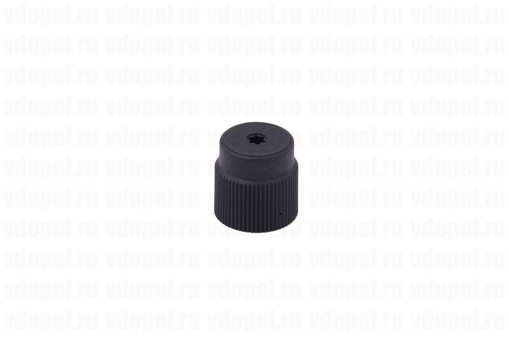 GM 52458768  - Колпачок клапана кондиционера.