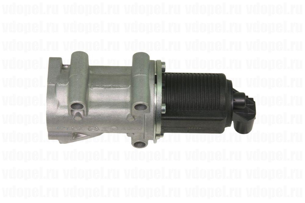 GM 55215032  - Клапан рециркуляции вых. газов. 19DT