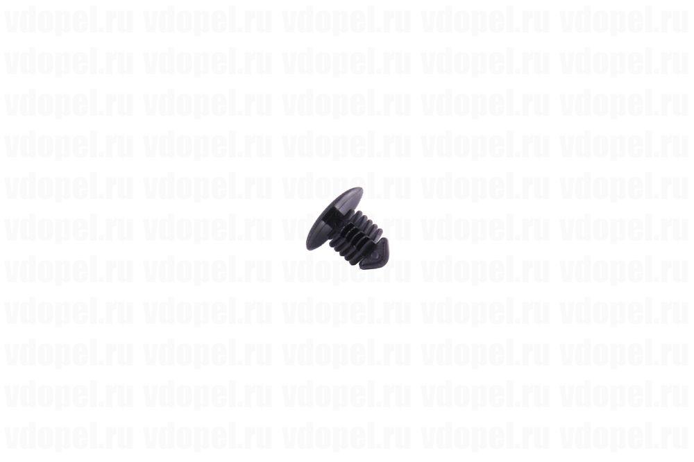 GM 90116959  - Клипса крепления обшивки.