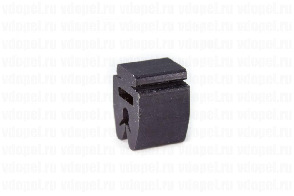 GM 90124865  - Фиксатор держателя капота. (резиновый) Аскона С, Корса А,