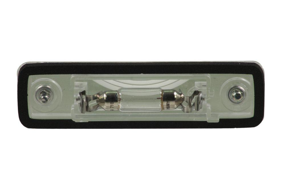 GM 90213642  - Осветитель номерного знака. Астра FG, Вектра В, Омега АВ. (караваны)