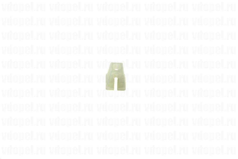 GM 90230846  - Гайка зажимная под саморез. (Многофункциональное)
