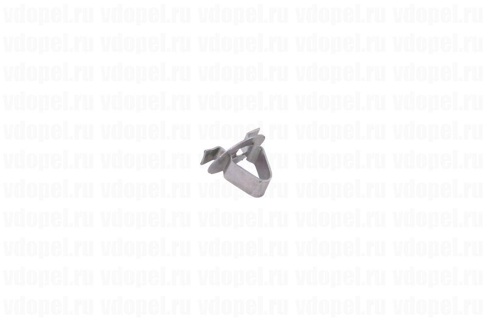GM 90274888  - Клипса крепления отделки. Светлая