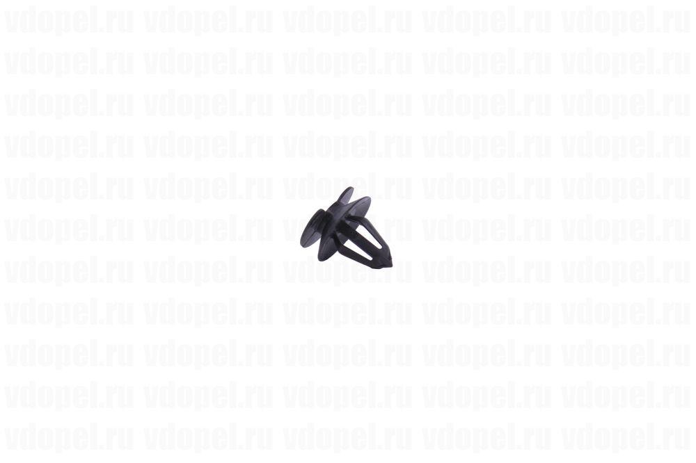 GM 90321121  - Клипса крепления дверной обшивки. Аскона, Кадет, Корса А. Daewoo