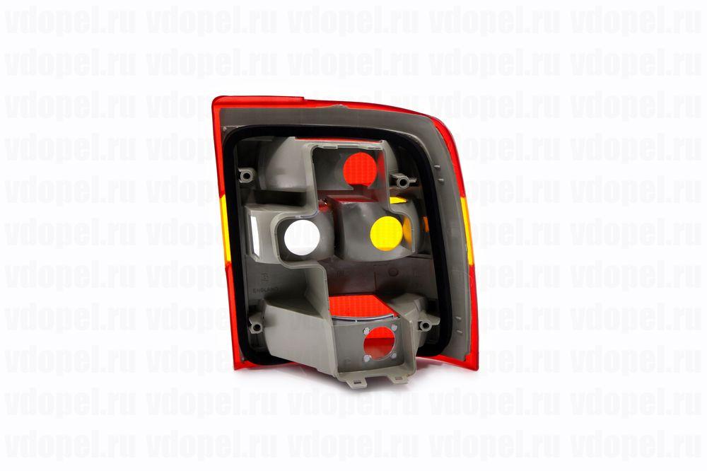GM 90349097  - Фонарь задний Вектра. 88-92 лев. GM