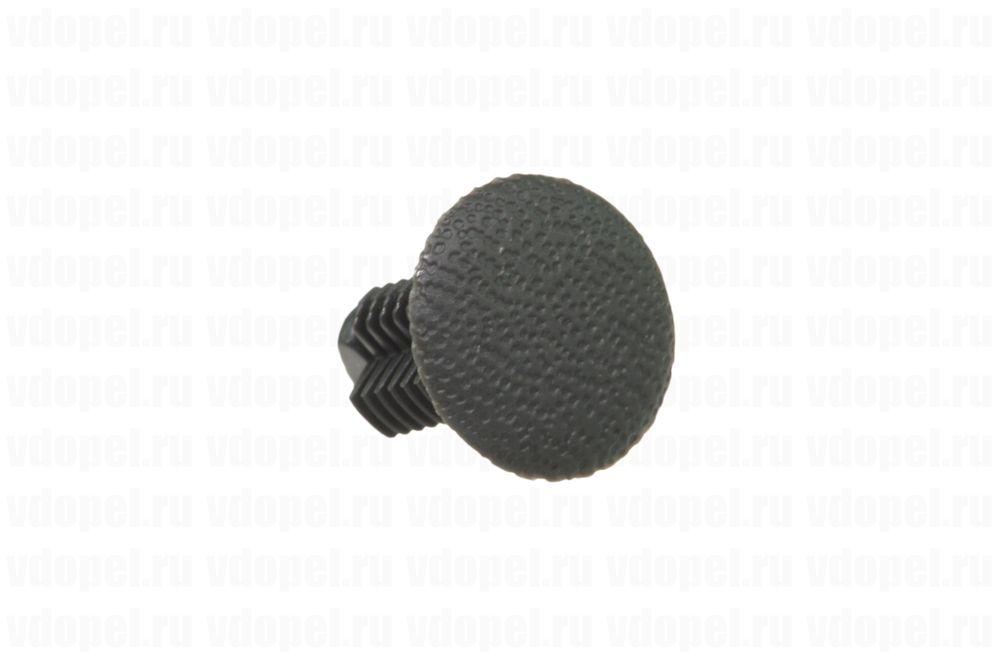 GM 90363881  - Клипса крепления отделки (черн.).