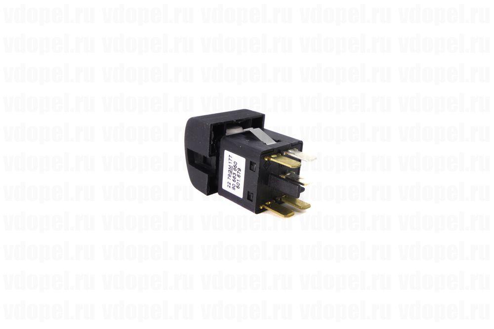 GM 90436830  - Выключатель кондиционера. Омега В. T1002888-V1999999