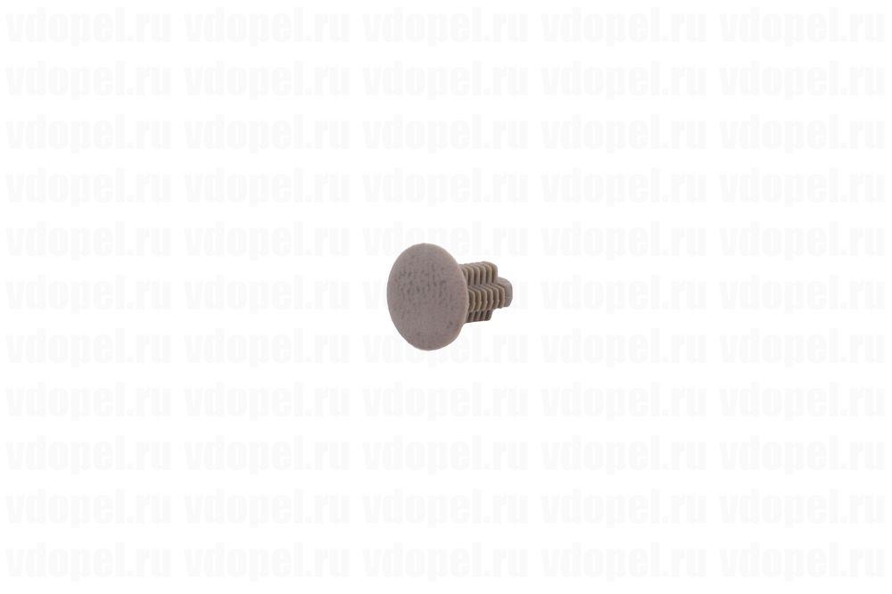 GM 90439928  - Клипса крепления отделки. (беж.)