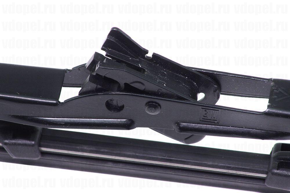 GM 90511955  - Щётка стеклоочистителя. (45см) GM. 1 шт.