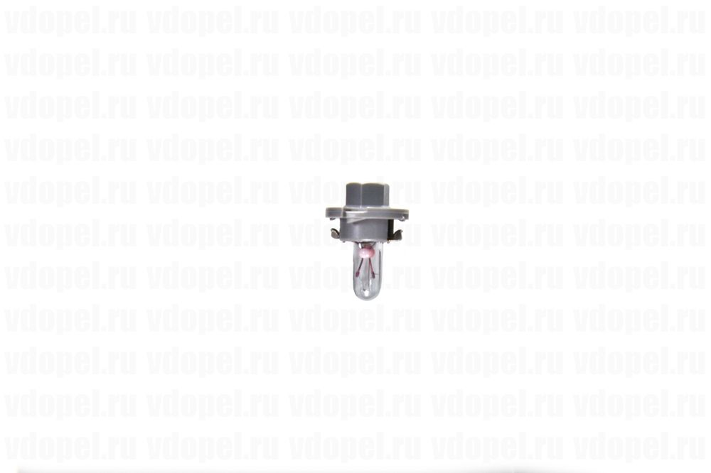 GM 90511962  - Лампа подсветки. 0,5W (серая)