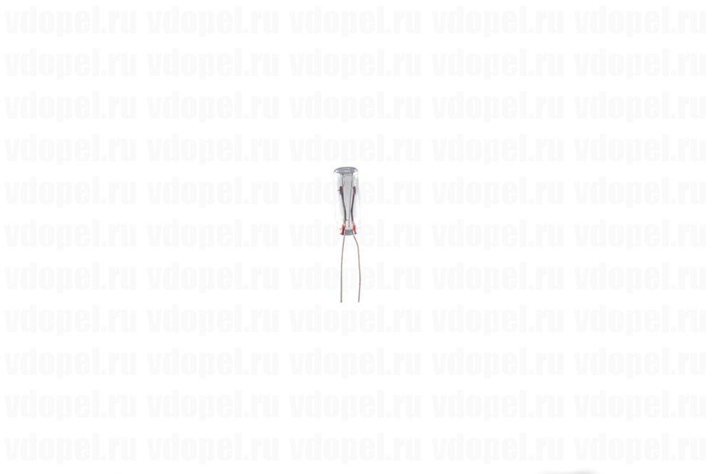 GM 90512802  - Лампа подсветки элек. прив. люка Омега В. 1,2W
